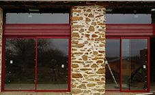Menuiserie en Loire-Atlantique pour rénovation et construction
